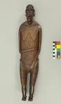 Carving: Female Figure