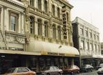 Colour Photograph: Mason Struthers Building, Lichfield Street, 1985