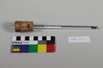 Edward Wilson's Science Equipment: Thermometer