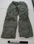 United States Navy winter flying trousers