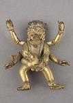 Bronze: figure