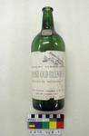 Whisky Bottle: Signed by Bernard Fergusson