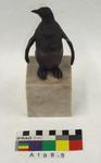Sculpture: Emperor Penguin
