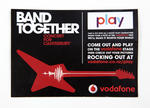 Programme: Band Together Concert for Canterbury, 23 October 2010