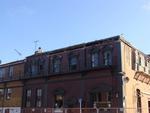 Digital Photograph: Earthquake Damage to Lyttelton Times Building, Gladstone Quay, Lyttelton