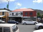 Digital Photograph:  North side of London Street, Lyttelton