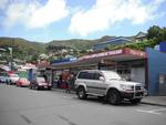 Digital Photograph: North side of London Street, Lyttelton
