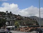 Digital Photograph: Looking east from Norwich Quay, Lyttelton