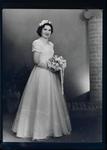 Film negative: Miss Stewart, debutante