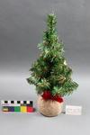 tree, artificial Christmas