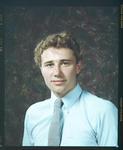 Negative: Mr Campen Portrait