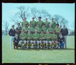 Negative: Marist Rugby League Seniors 1983