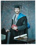 Negative: Mr Bowman Graduate