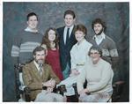 Negative: Smith Family Portrait