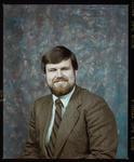 Negative: Mr P. Bradley Portrait