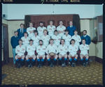Negative: CHSOB 2nd Grade Team 1984