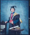 Negative: Mr Loh Chung Graduate