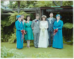 Negative: McNabb-Stewart Wedding