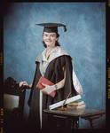 Negative: Miss Luxton Graduate