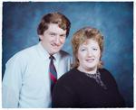 Negative: Neill Engagement Portrait