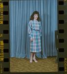 Negative: Lee-Ann Field Portrait