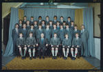 Negative: St Andrew's Prefects 1984