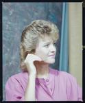 Negative: Miss Walker Portrait