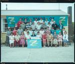 Negative: Chatham Islands School Centenary Group 1966-1975