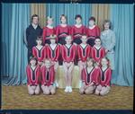 Negative: Canterbury Junior Gymnastics Team