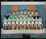 Negative: Marist U18 Rugby 1990