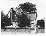 Film negative: St Matthews Church