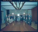 Negative: Christ's College Board Of Governors 1985