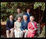 Negative: Jameson Family Portrait