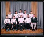 Negative: New Zealand 1985 Boxing Team