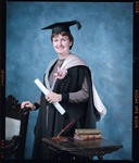 Negative: Ms Meijerink Graduate