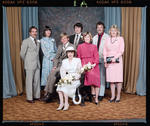 Negative: O'Sullivan-Poynter Wedding