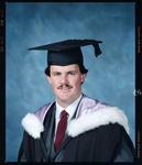 Negative: Dr M. A. Ward Graduate