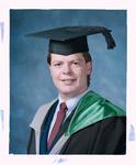 Negative: Mr Williams Graduate