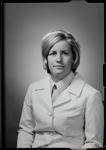 Film negative: Miss Pocock
