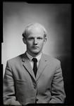 Film negative: Mr Wauchop, passport