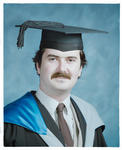 Negative: Mr McCartney Graduate