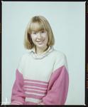 Negative: Toni Harrop Passport Photo