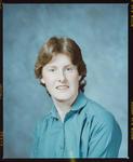 Negative: Ms Rooney Portrait