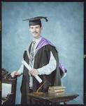 Negative: Mr McLean Graduate