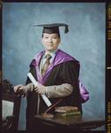 Negative: Wong Thin Mun Graduate