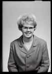 Film negative: Miss Joy Dickinson