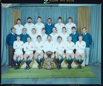 Negative: HSOB Senior B Rugby Team 1985