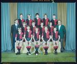 Negative: Christchurch Hatch Hockey Team 1985