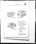 Film negative: International Harvester Company: copies of fine drawings