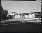 Film negative: Cedar Lodge Motel